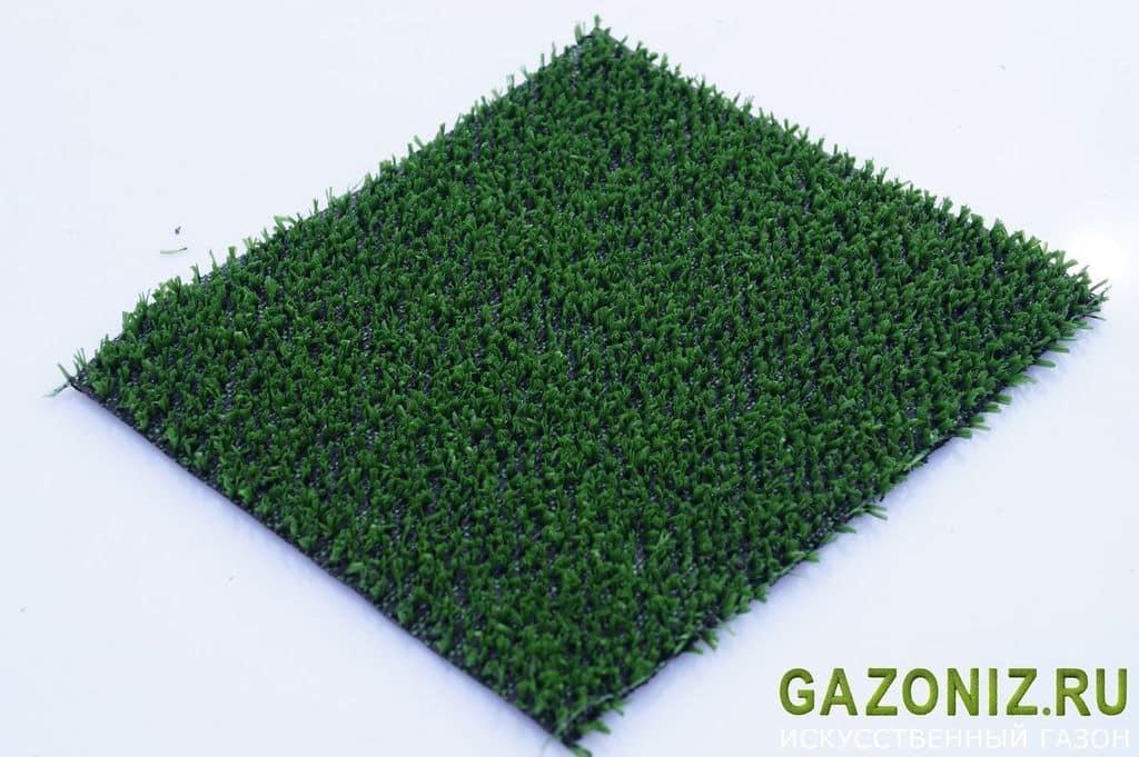 Искусственный газон Китай 5-8мм