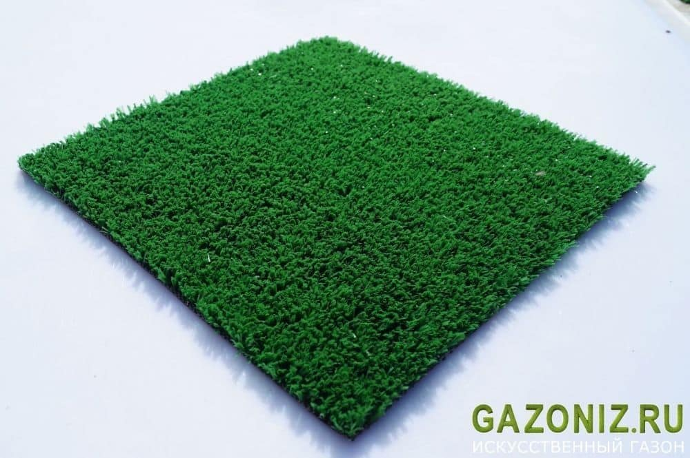Декоративная искусственная трава Lime