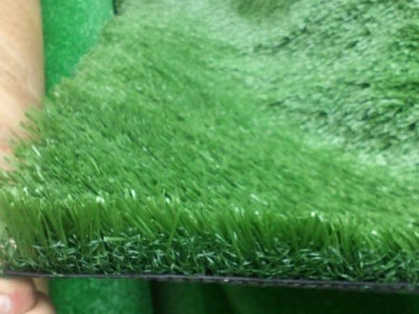 Ландшафтный искусственный газон 35 мм.