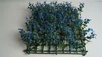 Плитка 50x50 Самшит Зелено-Синий