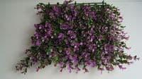Плитка 50x50 Самшит Зелено-Фиолетовый