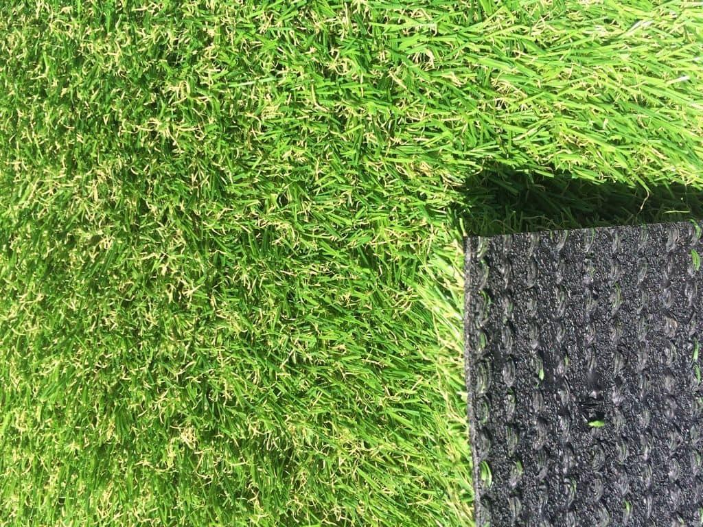 Трава ландшафтная 25мм.